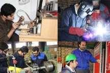 برگزاری یک میلیون و 318 هزار نفر ساعت آموزش مهارتی در آذربایجان غربی