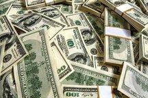 بیش از یک میلیارد ریال ارز خارجی در بازرگان کشف شد
