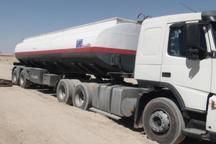 کشف سوخت قاچاق در استان بوشهر چهار برابر شد