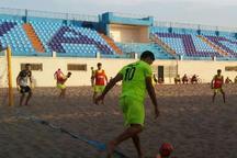 چهار یزدی به تیم ملی فوتبال ساحلی دعوت شدند