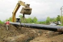 آبرسانی به آستارا با اجرای خط انتقال آب آقچای انجام شد