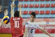 ایران از صعود بازماند/ تلاش مدافع عنوان قهرمانی برای کسب عنوان پنجمی