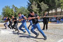 المپیاد ورزشی خوشهچین در مراغه برگزار میشود