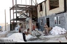روند بازسازی مناطق زلزله زده مطلوب است
