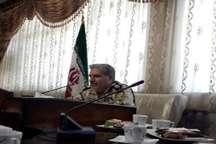 دکترین نظامی ایران بر مبنای مقابله با تهدیدهای جدید تدوین شده است