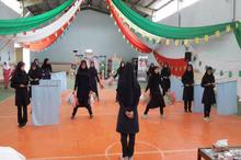 3500 دانش آموز خاش در المپیاد ورزشی رقابت کردند
