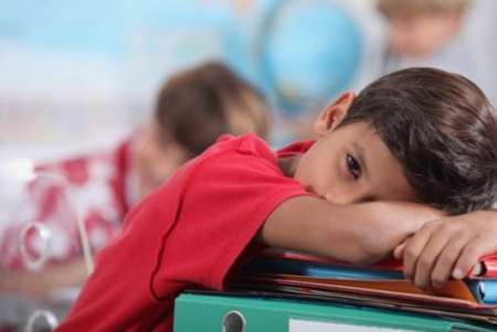 34 درصد از کودکان ایرانی از بازی اجتماعی محرومند!