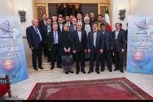 سمینار هسته ای ایران و اروپا تاکیدی بر ضرورت پایبندی جهانی به برجام