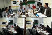 میزگرد 'اهمیت شوراها و جایگاه آن در اداره جامعه و ضرورت رای به متخصصان' در خبرگزاری ایرنا سمنان برگزار شد