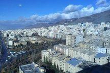 کیفیت هوا تهران  با شاخص 89 سالم است