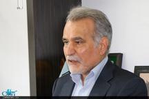 احمد خرم: مسأله آموزش از رسالت های اصلی سازمان نظام مهندسی است/ هر چه بتوانیم فرآیند انجام کار و سرعت آن را بالا ببریم، فساد کمتر می شود