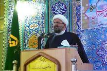 امام جمعه میامی :جمهوری اسلامی از ملت های مظلوم حمایت می کند
