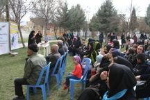 40 برنامه شهرداری با محوریت دهه فجر در حال برگزاری است