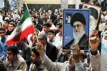 حماسه 9دی اوج بصیرت ملت ایران را به نمایش گذاشت