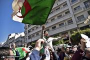 بهار عربی هنوز زنده است