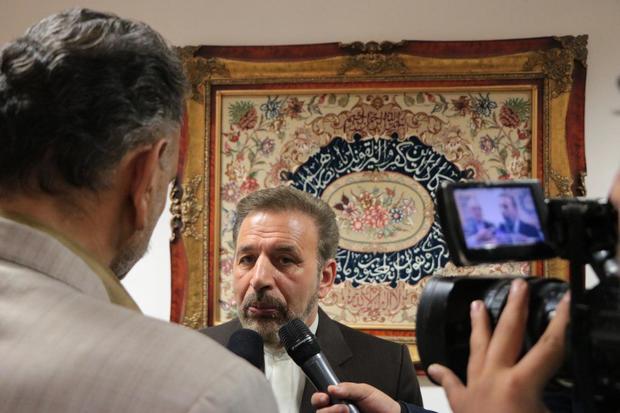 بنای دولت دوازدهم ارتباط نزدیک با مراجع تقلید و حوزه علمیه قم است