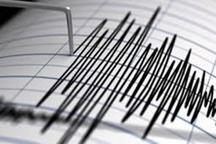 زمین لرزه گوریه شوشتر خسارتی نداشت