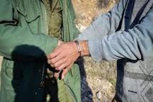 دستگیری 24 شکارچی غیرمجاز در آبیک و البرز