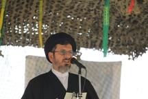امام جمعه دزفول:دفاع مقدس با الهام از مکتب امام حسین(ع) به پیروزی رسید