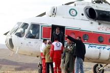 عملیات جستجوی قربانیان هواپیمای یاسوج متوقف نشده  انتقال پنج نیم تنه به پزشکی قانونی یاسوج
