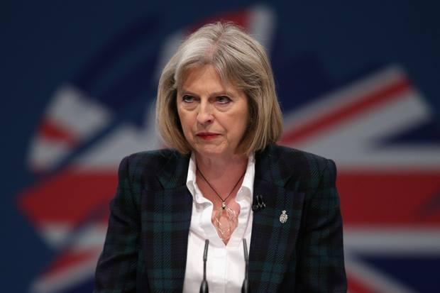 نخست وزیر انگلیس: استعفا نمیکنم