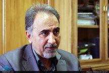 شهردار جدید تهران به قالیباف چه گفت؟