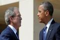 بوش و اوباما به شدت از ترامپ انتقاد کردند