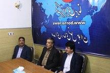 دفتر خبرگزاری برنا در استان یزد افتتاح شد