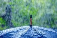 بارش بیش از 19 میلیمتری باران در میاندوآب
