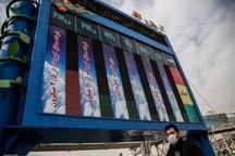 استان قزوین به هشت ایستگاه سنجش کیفی هوا نیازمند است
