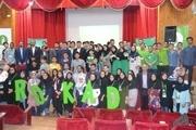 برگزیدگان رویداد کارآفرینی دانشآموزی گلستان مشخص شدند