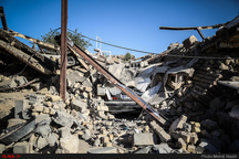 زلزله 4.4 دهم ریشتری در هجدک کرمان  حادثه تلفات جانی و مالی نداشت
