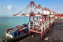 ارزش صادرات غیرنفتی هرمزگان 8 میلیارد دلار اعلام شد