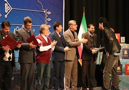 برگزیدگان سی امین جشنواره تئاتر استان کردستان معرفی شدند
