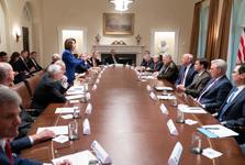 درگیری شدید در کاخ سفید: طرفین سلامت روانی یکدیگر را زیر سوال بردند!