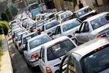محدودیت های ترافیکی ویژه شب های قدر در هرمزگان اعلام شد