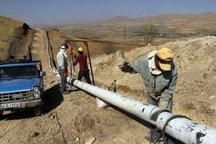178 پروژه گازرسانی در کردستان افتتاح یا کلنگ زنی می شود
