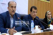 استان بوشهر 36 پروژه ورزشی نیمه تمام دارد