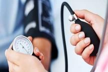24 درصد اهالی جنوب کرمان مبتلا به فشار خون بالا هستند