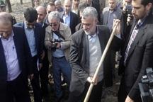 وزیر جهاد کشاورزی: بهره وری آب میزان محصول را شش درصد رشد داد