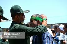 اعزام کاروان راهیان نور ماکو به مناطق عملیاتی شمال غربی کشور + عکس