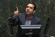 وقتی خوزستان را مصیبت گرفته، تشکیل هیئت دولت در تهران چه معنایی دارد؟  تمرکز گرایی پدرِ مملکت را در آورده  چرا معاون اول رئیس جمهور در خوزستان مستقر نشد؟+ فیلم