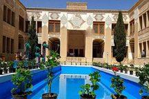 عمارت موسی خانی شهربابک؛ شاهکار معماری ایرانی