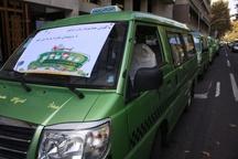 نرخ جدید کرایه سرویس مدارس در ورامین اعلام شد