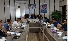 نشست هم اندیشی فعالین حوزه گردشگری در یاسوج  برگزار شد