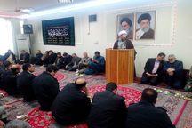 انقلاب اسلامی ، کارآمدی خود را در جهان اثبات کرده است