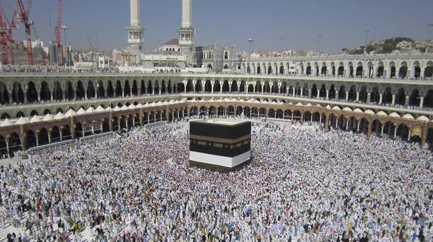 افزون بر سه هزار نفر یزدی برای حج تمتع ثبت نام کردند