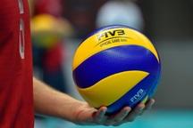 مسابقات والیبال نوجوانان شمال و جنوب آذربایجان غربی آغاز شد