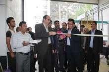 افتتاح نمایشگاه دانشجویی«ایران در بزرگمهر قاینات»