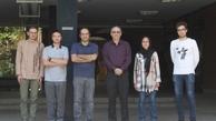 افتخارآفرینی دانشجویان شریف در مسابقات جهانی ریاضی